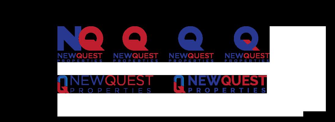 NewQuest Properties Logo Concept